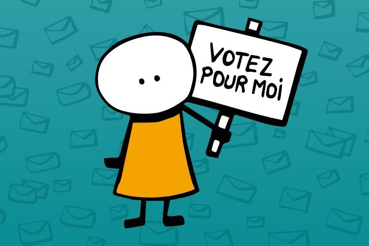 """Résultat de recherche d'images pour """"dessin election enfant"""""""